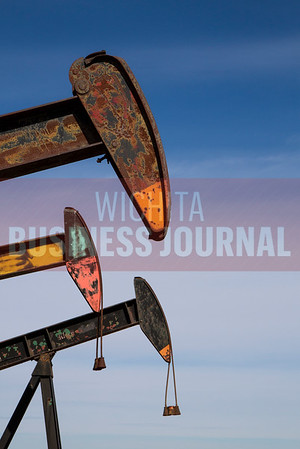 Price Pains cover - Oil pump jacks
