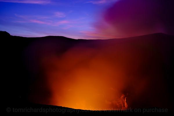 Vanuatu, Tanna, Mt Yasur Volcano 3