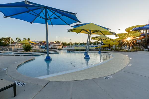 Chisholm Aquatic Center