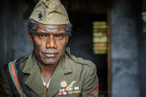 Vanuatu, Tanna, John Frum 2016 5