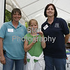 Photo by Eveleigh Stewart <br /> Debbie Booth, Lizzi Adams, Teresa Hoyle, Kid Zone Plus