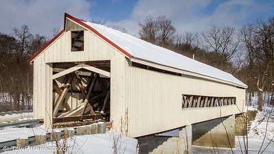 Mechanicsville Road Bridge