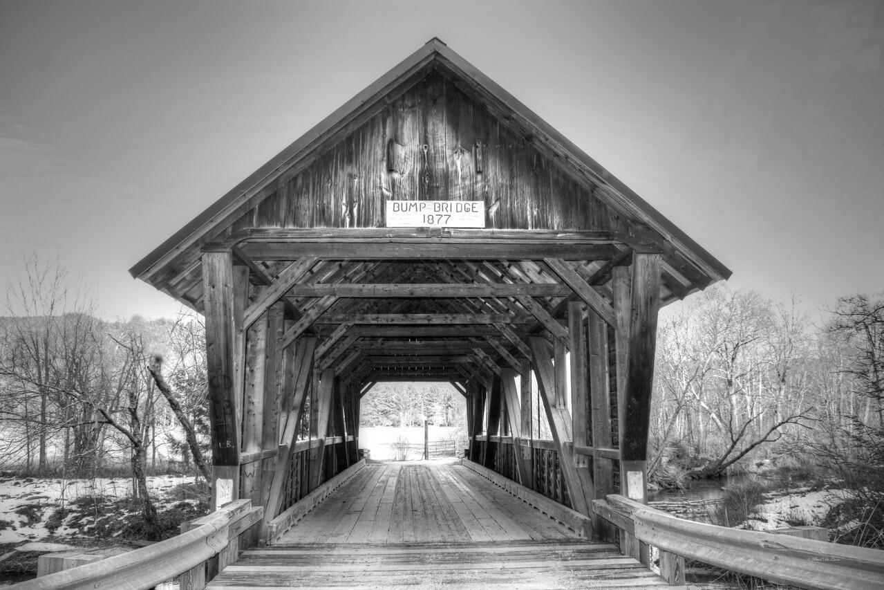#5  Bump Bridge