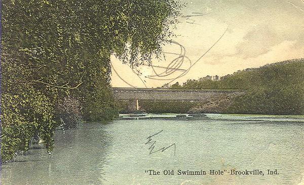 Brookville Bridge