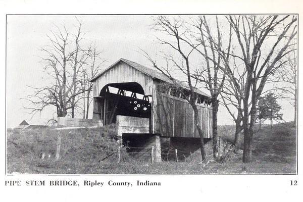 Pipe Stem Bridge
