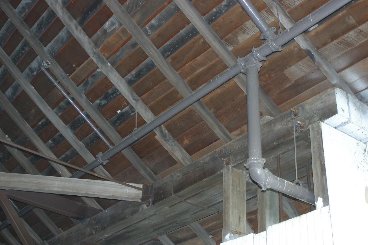 Potter's Bridge Sprinkler System