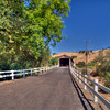 Knights Ferry, 5-50-01, located at N37 49.185 W120 39.828 in Stanislaus County