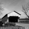 Greenup, IL Covered Bridge