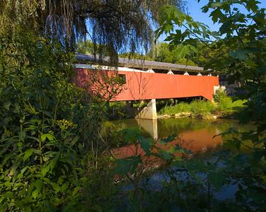 Bogert's BridgeLittle Lehigh Parkway, PA_MG_214501