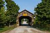 Caine Road Bridge - Ashtabula County, OH - 2015