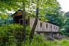 Olins Bridge - Ashtabula County, OH - 2015