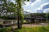 Harpersfield Bridge -  Ashtabula County, OH - 2015