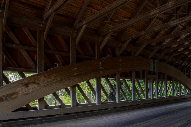 Netcher Road Bridge - Ashtabula County, OH - 2015