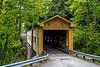 Windsor MIlls Bridge - Ashtabula County, OH - 2015
