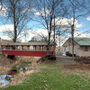 Museum Bridge, 37-28-a, location at 45 28.981 -120 43.862 in Gilliam County OR