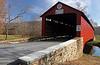 Griesemers Bridge - Berks County, PA - 2013
