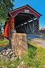 Sam Wagner Bridge - Northumberland/Montour Counties - 2016