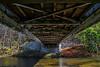 Guth's Bridge - Lehigh County, PA - 2016
