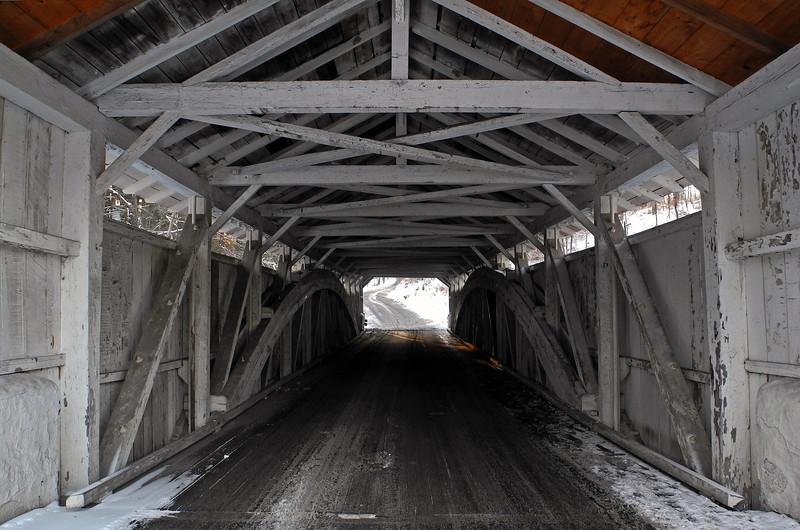 Geiger's Bridge - Lehigh County, PA - 2014