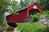 Book's Bridge - Perry County, PA - 2010