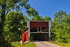 Keefer Mills Bridge - Montour County, PA - 2016