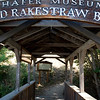 Harold Rakestraw, 47-24-a, is located at the Hwy-20 entrance to Shafer Museum in Winthrop, Wa. at N48 28.61 W 120 10.97.