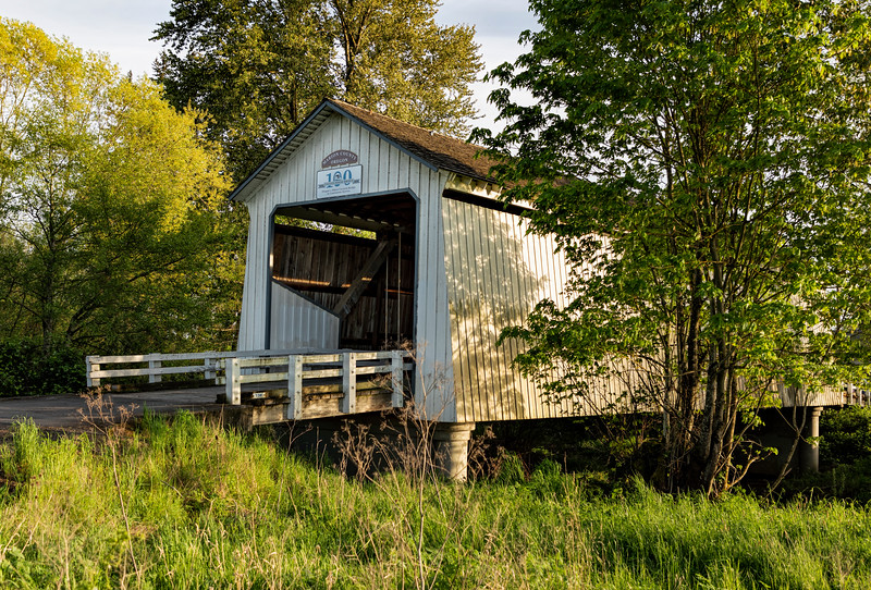 OR Gallon House Bridge, OR 2