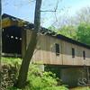 Olin Covered Bridge Picture