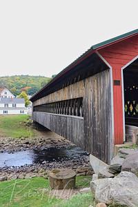 Ware-Hardwick Covered Bridge