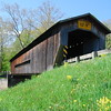 Creek Road Covered Bridge Picture