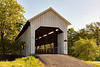 OR Horse Creek Covered Bridge