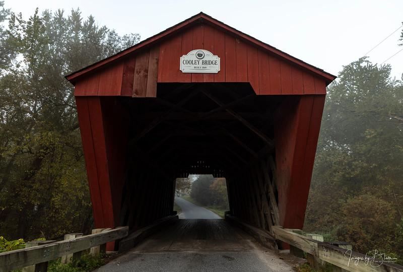 VT Cooley Covered Bridge 02