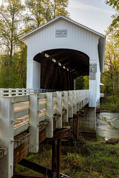 OR Pengra Bridge 2