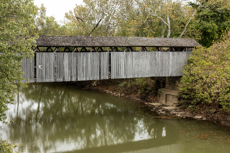 KY Switzer Covered Bridge 02