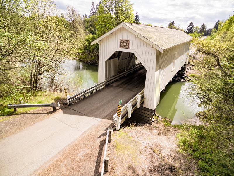 OR Hoffman Bridge 4