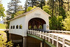 OR Rochester Covered Bridge