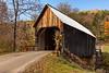 VT Larkin Covered Bridge 2