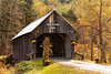 VT Larkin Covered Bridge