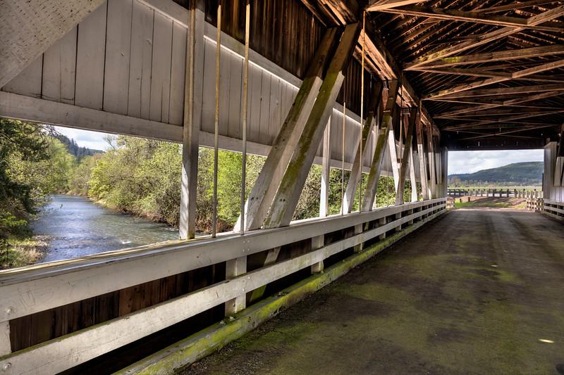 OR Crawfordsville Bridge 2