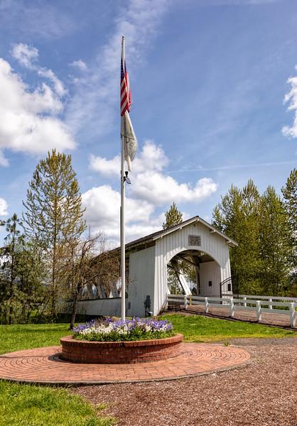 OR Weddle Bridge 1
