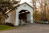 OR Parvin Covered Bridge