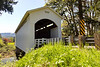 OR Mosby Creek Covered Bridge