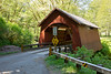 OR North Fork Yachats Bridge