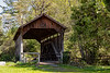 OR Lost Creek Covered Bridge
