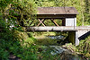 WA Cedar Creek Covered Bridge