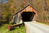 VT Cilley Covered Bridge