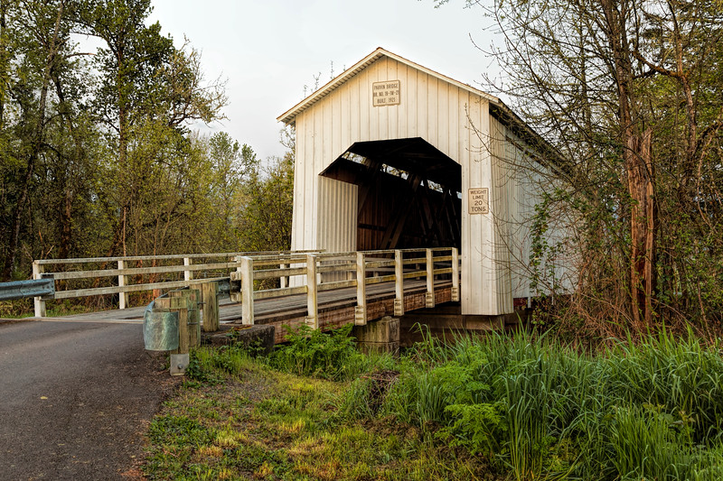 OR Parvin Bridge 1