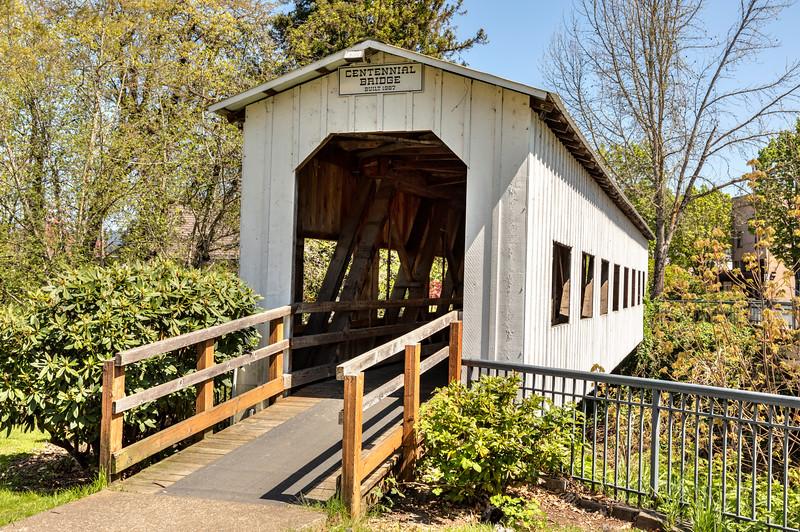 OR Centennial Bridge 1