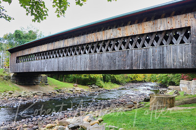 5148-Ware-Hardwick Covered Bridge