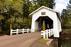 OR Hoffman Covered Bridge
